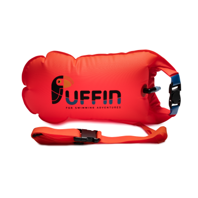 Billy Eco15 Drybag Tow Float