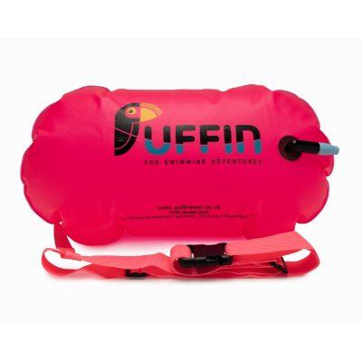 Pink Bubble Float