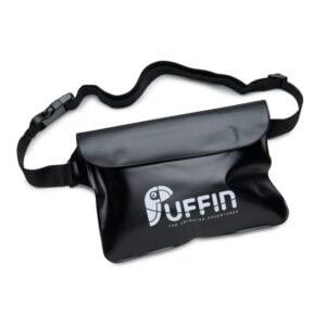 Puffin Swim Waterproof Waist pouch black