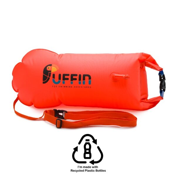 Billy Eco25 eco friendly drybag float