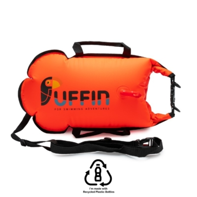 Billy R20 Recycled Drybag Float