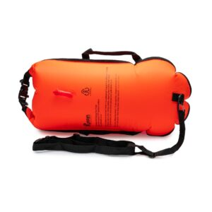 Puffin Billy R28 Recycled Drybag back
