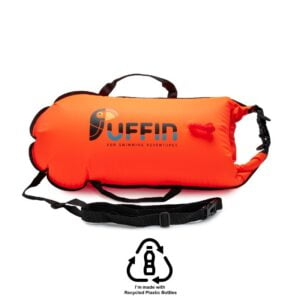 Puffin Billy R28 Recycled Drybag Tow Float