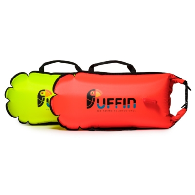 Billy R28 Recycled Drybag Float